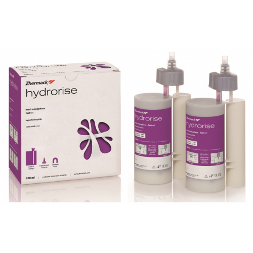 Hydrorise Maxi Monophase Fast Set. (2x380 ml)